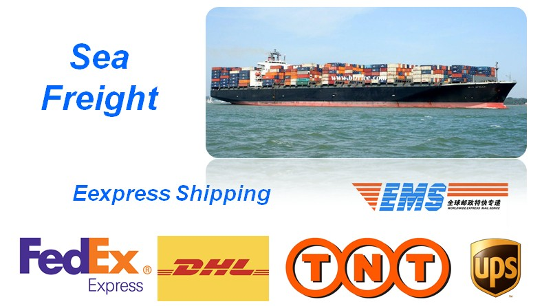Shipping solution