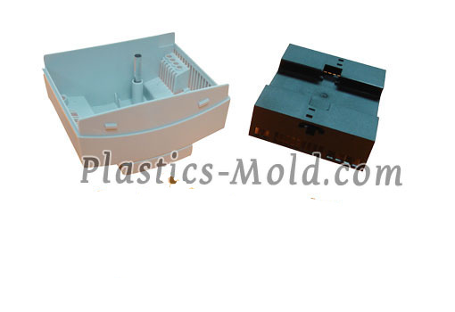 Electrical plastic enclosure manufacturer