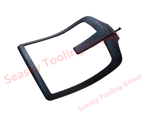 Pastic chair molding partPastic chair molding part