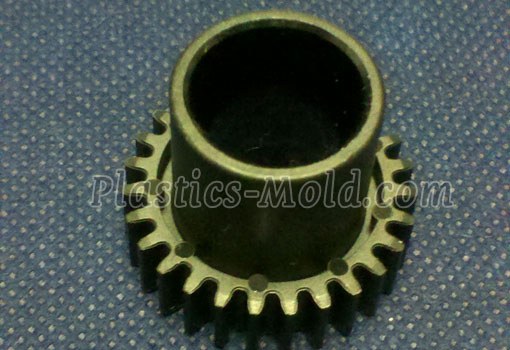 Plastic gears manufacturer