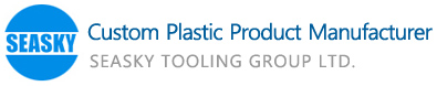 Plastic mold manufacturer in China-Seasky Tooling Group