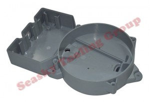 Plastic injection moulding company