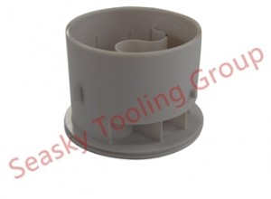 Custom molding products manufacturer