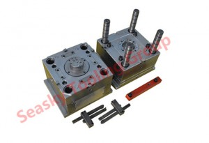 Plastic injection mould manufacturer