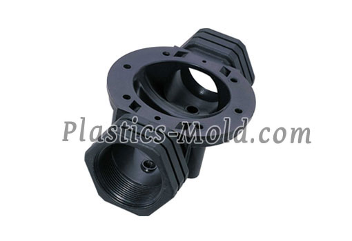 Plastic injection molding supplier