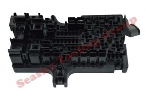 Plastic molded parts manufacturing