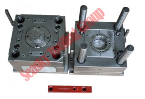 New injection mold