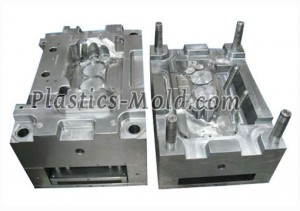 Plastic injection mold making