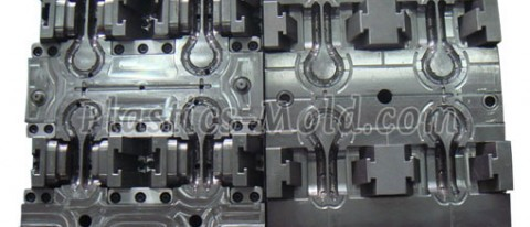 Custom injection molds