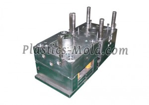 Custom injection mould
