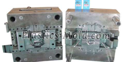 Hot runner mold