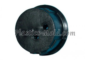 Nylon molding plastic part