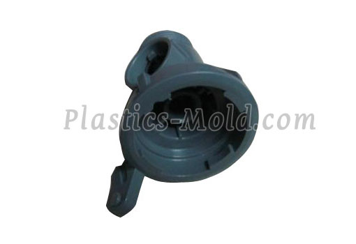 ABS molding parts manufacturing solution