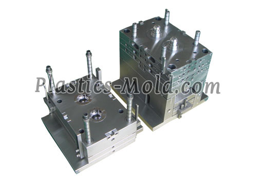 China custom mold manufacturer