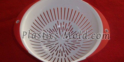 Custom plastic basket manufacturer