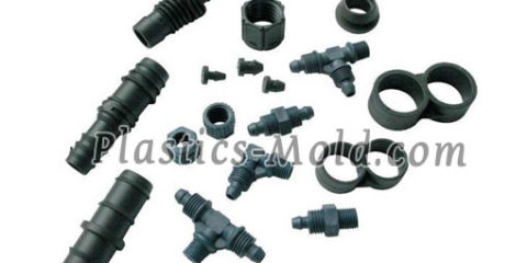 Custom plastic connector manufacturer