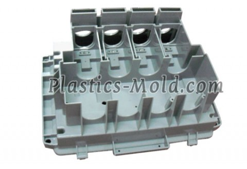 Custom plastic enclosure manufacturing