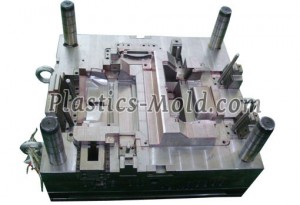 Custom plastic mold maker