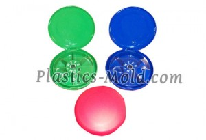 Custom plastic molding supplier