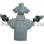 Custom plastic product manufacturing