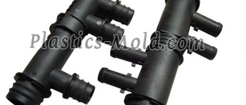 Plastic pipe fitting manufacturer