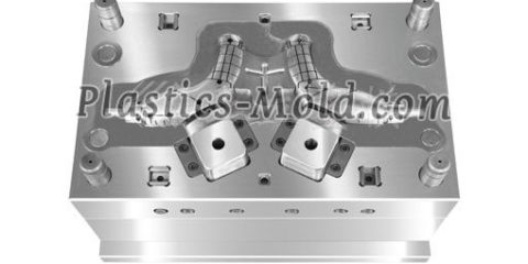 China injection mold manufacturer