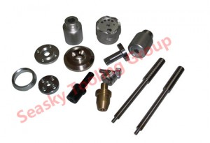 Metal truning parts machining