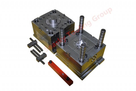 Plastic injection mold supplier