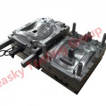 Plastic injection mould company