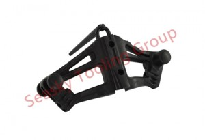 Custom Plastic Injection Part Manufacturer