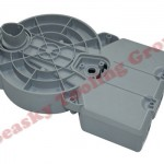 Custom injection molding part