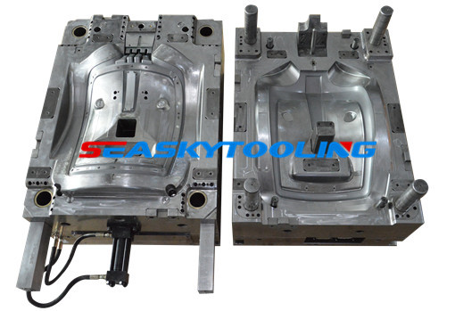 Injection mould company
