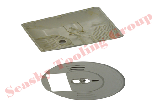 Custom plastic cases manufacturing