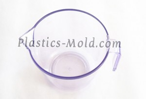 Injection molded plastic cup company