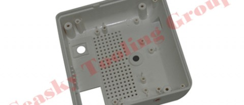 Plastic enclosures electronics