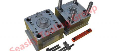 Plastic injection mold UK