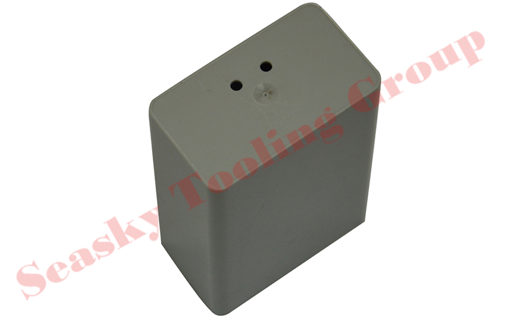 ABS plastic box manufacturer