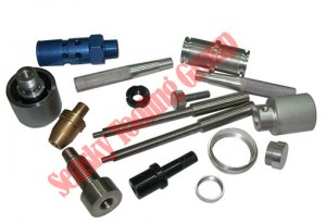 Metal machining parts supplier